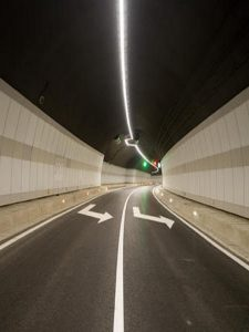 深圳东部过境隧道智能控制项目顺利完工