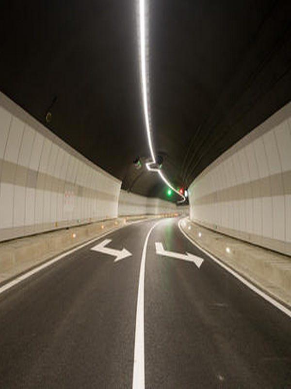 东部过境隧道